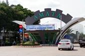 Công ty đô thị Amata thua kiện công ty ôtô
