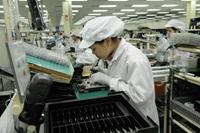 """""""Chen chân"""" vào chuỗi cung ứng toàn cầu"""