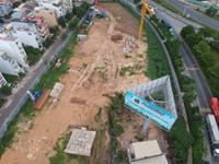 Phúc Khang Corporation Dự án Rome Diamond Lotus là bãi đất trống vẫn mạnh tay thu tiền