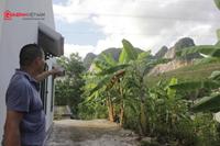 Quảng Ninh 4 mỏ đá bủa vây , hàng loạt gia đình sống trong lo sợ
