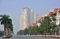 Huỷ thanh tra hàng loạt dự án bất động sản vì dịch Covid-19