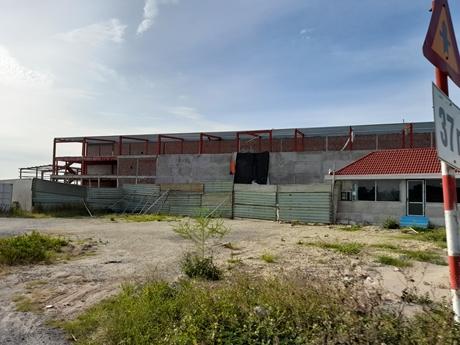 Hà Nam Dự án bị đánh tráo, vẫn được xem xét điều chỉnh quy hoạch