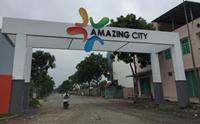 Dự án Amazing City Chưa được giao đất vẫn bán nhà trái phép