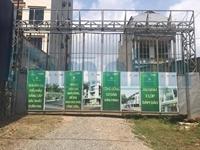 Hòa bình Sở Xây dựng khuyến cáo dự án The Spring Town chưa đủ điều kiện mở bán