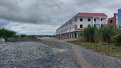 Thanh tra dự án khu đô thị thu hồi đất trái phê duyệt ở Cần Thơ