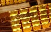 Giá vàng trong nước tiến sát lên mốc 57 triệu đồng lượng
