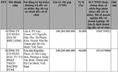 Đại gia mua 50 vốn dự án Bắc An Khánh từ Vinaconex lộ diện