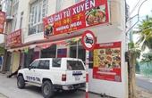 Mặt bằng kinh doanh đất vàng ở Nha Trang ế ẩm vì dịch Covid-19
