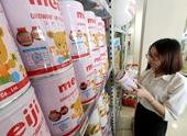 Hoang mang thông tin sữa bột có chứa chất ung thư