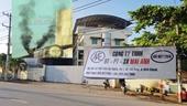 """TP Hồ Chí Minh – Bài 2 UBND huyện Bình Chánh đang """"bảo kê"""" hay """"bất lực"""" trước hoạt động """"bức tử"""" môi trường của công ty Mai Anh"""