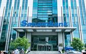 Chứng khoán Liên Việt quyết thoái vốn khỏi Sacombank