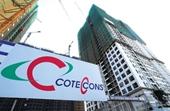Coteccons 4 năm liên tiếp bị xử phạt và truy thu thuế