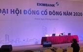 Vì sao Chủ tịch cùng 5 thành viên HĐQT Eximbank bị NHNN xử phạt
