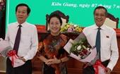 Xử lý sai phạm của BIM Group tại Kiên Giang là trách nhiệm của Tân Chủ tịch tỉnh
