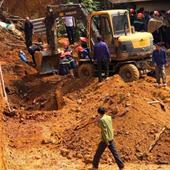 Vụ sập công trình ở Phú Thọ, 4 người tử vong Chủ đầu tư là ai