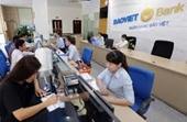 Sức khỏe của BaoVietBank đáng báo động