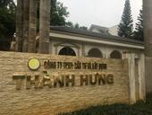 Doanh nghiệp độc quyền các gói thầu lớn tại Tuyên Quang