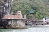 Hải Phòng Thẳng tay xử công trình vi phạm tại Vườn Quốc gia Cát Bà
