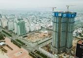 """TP Hồ Chí Minh Tắc tiền sử dụng đất, hơn 25 000 căn hộ bị """"treo"""" sổ hồng"""