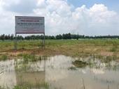 Phú Nhuận Land huy động vốn trái phép tại Bình Lợi Center Khách mua coi chừng ngậm quả đắng