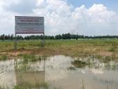 Phú Nhuận Land huy động vốn trái phép tại Bình Lợi Center Khách mua nên cẩn trọng