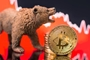 Giá Bitcoin hôm nay 16 9 Bitcoin dậm chân tại chỗ, loạt tiền ảo lớn lao dốc
