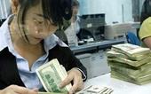 Tỷ giá ngoại tệ ngày 16 9, USD tăng nhẹ do bất ổn ở châu Âu
