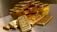Giá vàng hôm nay 17 9 Giữ đà tăng sau quyết định của Fed, thị trường vàng đã sẵn sàng 'thăng hoa'