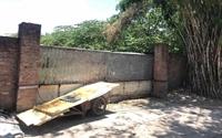 Long Biên Hà Nội  Vì sao một dự án nhà ở xã hội bị đình trệ kéo dài