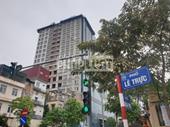 Điểm mặt những doanh nghiệp bất động sản ở Hà Nội chây ỳ nợ thuế