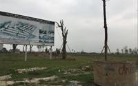 Cả trăm dự án bỏ hoang ở Hà Nội Khi nào thu hồi