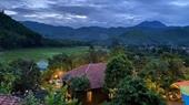 Vĩnh Phúc Hidden Hill Resort xây dựng không phép trên đất nông nghiệp