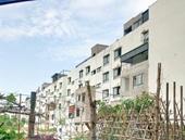 Tây Hồ Hà Nội  Hàng loạt công trình vi phạm trật tự xây dựng tại phường Xuân La