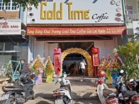 """Gold Time Khi """"bánh vẽ"""" chỉ 3 triệu VNĐ khởi nghiệp"""