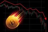 Giá Bitcoin hôm nay 21 9 Bitcoin rơi vào 'chảo lửa', vốn hóa mất 2 tỷ USD