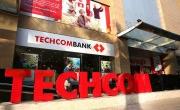 Nỗi lo ẩn giấu bên ngoài sự hào nhoáng ở Ngân hàng Techcombank