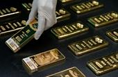 Giá vàng hôm nay 22 9 Thế giới bị 'thổi bay' 23,2 USD lượng, trong nước giao dịch ảm đạm, thị trường hóng kết luận của Chủ tịch Fed