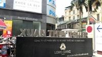 """Hà Nội Long Giang Land đứng đầu danh sách """"chây ỳ"""" nợ thuế"""
