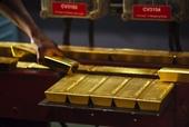 Giá vàng hôm nay 24 9 Trong nước và thế giới cùng nhau trượt dài, vàng còn đối mặt với 'sóng gió' đến bao giờ