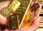 Giá vàng hôm nay ngày 25 9 Vàng thế giới thấp nhất trong hơn 2 tháng