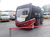 Vingroup đề xuất mở mới 5 tuyến xe buýt điện ở TP HCM