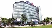 BIDV và nhưng khoản nợ xấu khó đòi