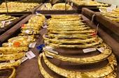 Giá vàng hôm nay 2 10 2020 Giá vàng SJC bất ngờ nhảy vọt