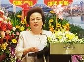 Chủ tịch Tập đoàn BRG mong lãnh đạo Đà Nẵng sẽ có nhiều bản lĩnh chính trị cao hơn nữa