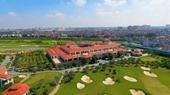 Dự án Golf Long Biên Đang hợp thức hoá 10ha chưa có chủ trương đầu tư