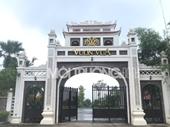Phú Thọ Khách hàng thận trọng với CSBH của dự án Vườn Vua resort