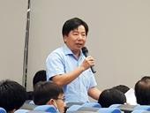 Đà Nẵng hồi âm các kiến nghị của Chủ tịch Tập đoàn BRG về vướng mắc thủ tục đất đai