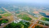 Đất Hòa Lạc ăn theo quy hoạch Rao bán giá cao, thanh khoản thấp