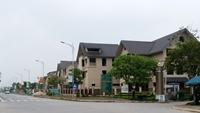 Bất động sản khu vực ngoại thành Hà Nội Cú hích từ hạ tầng