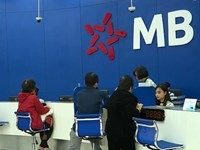 MB báo lãi hơn 8000 tỷ trong 9 tháng năm 2020